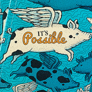 Journal - Its Possible