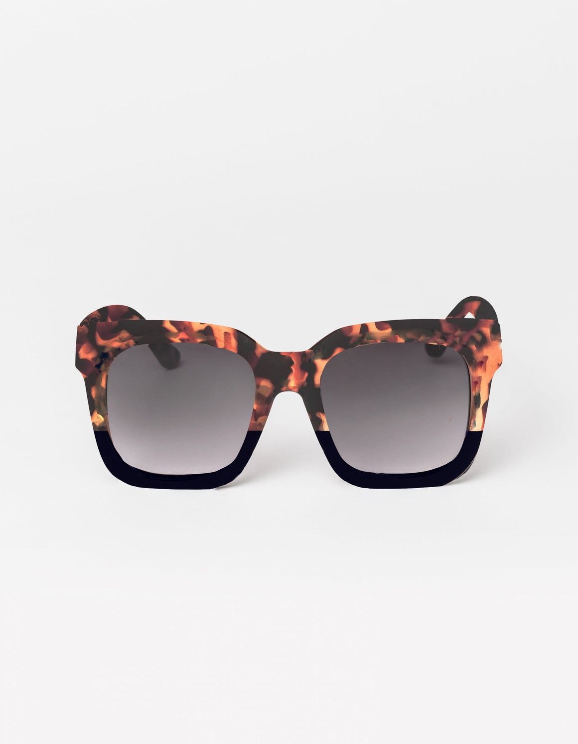 Sunglass Gwyneth - Black + Tort