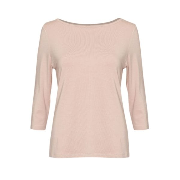 The Tina Top Blush