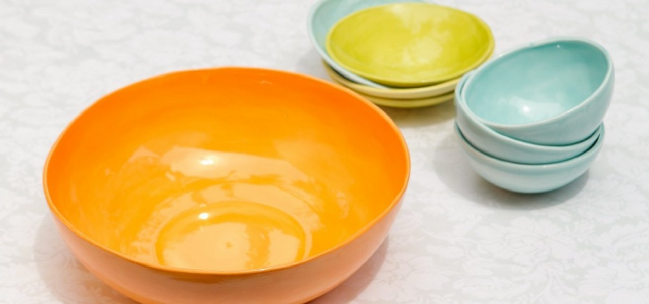 Batch Ceramics Serving Ware