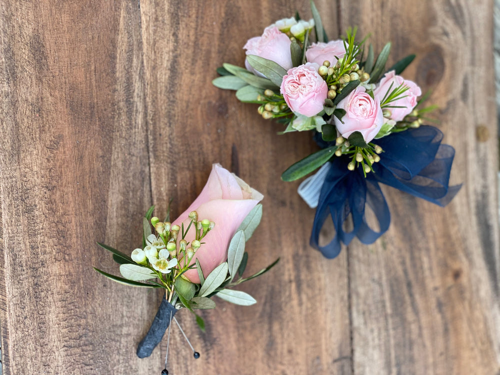 Prom - Boutonnieres