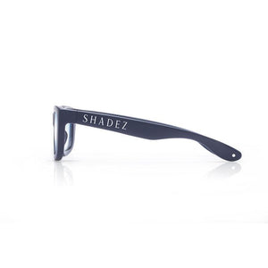 SHADEZ Blue Light Eyewear Protection Grey Adult: 16+ years