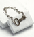 THE GIVING KEYS COURAGE Classic Never Ending Bracelet