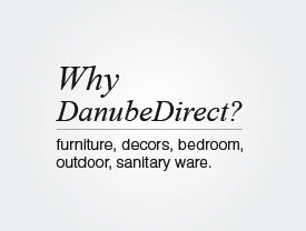 why danubedirect