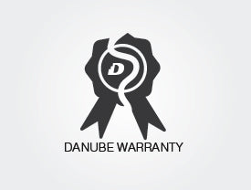 danubedirect warranty