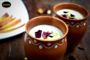 Apple Thandai Kheer - A Touch Of International Culinary In Every Bite