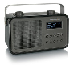Tangent DAB 2go Digital Radio