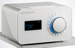 Scansonic R3 Digital Radio
