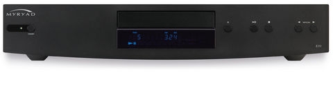Myryad Z210 CD Player