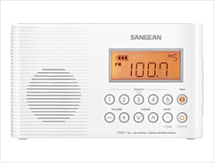 Sangean H201 Waterproof Digital Radio