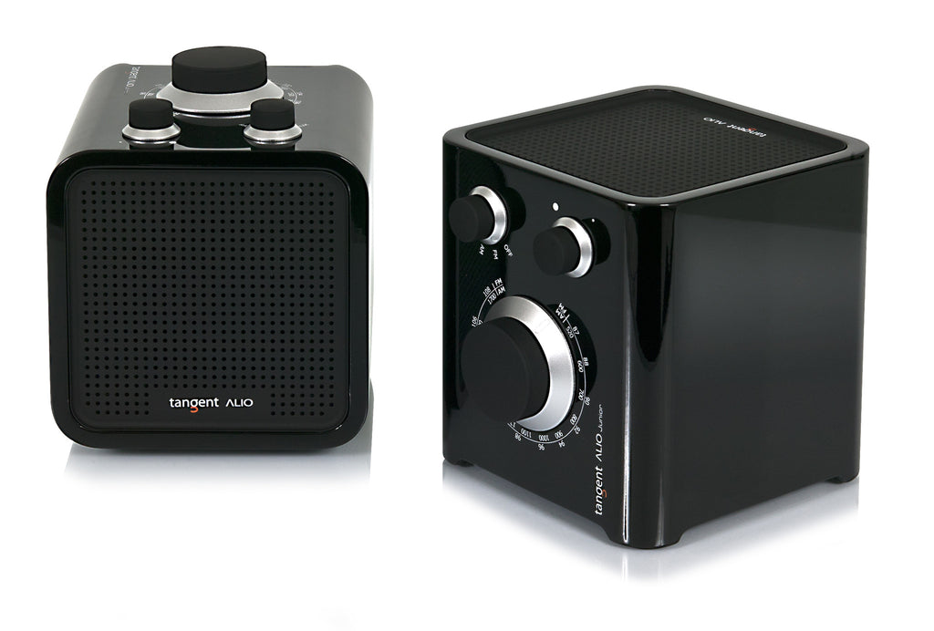 Tangent Alio Junior Analogue Radio