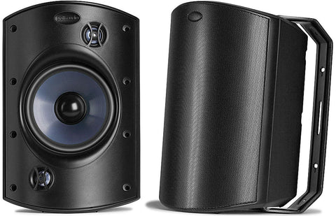 Polk Audio Atrium 8 SDI Outdoor Speaker (Single)