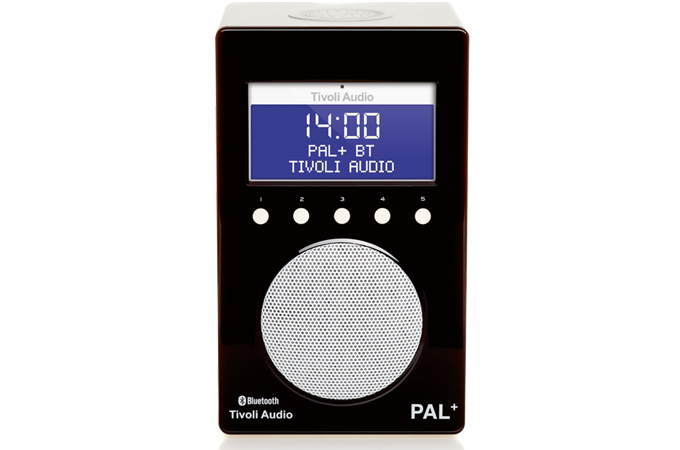 Tivoli PAL+ BT Digital Radio with Bluetooth
