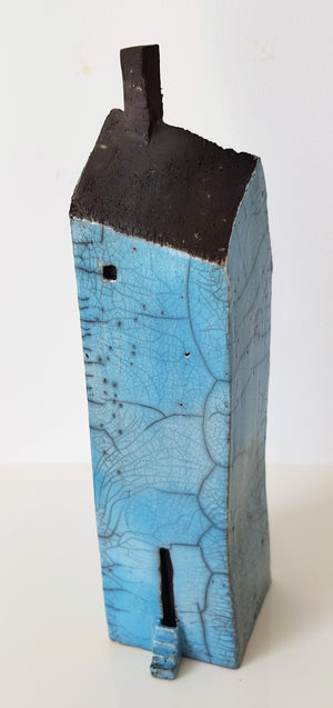 Raku Ceramics by Andy Urwin S154AU96