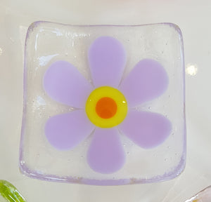 Glass Dish by Blue Shed Design S163BSG70