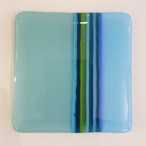 Glass Coaster by David Pascoe S103DP103