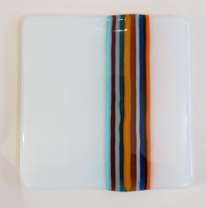 Glass Coaster by David Pascoe S103DP116