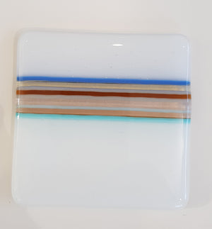 Glass Coaster by David Pascoe S103DP72