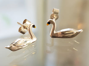 Handmade Silver Jewellery By Jess Withington S211JW19