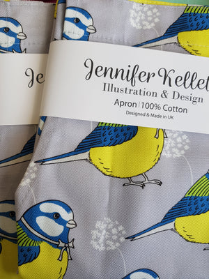 Apron By Jennifer Kellett S197JK12