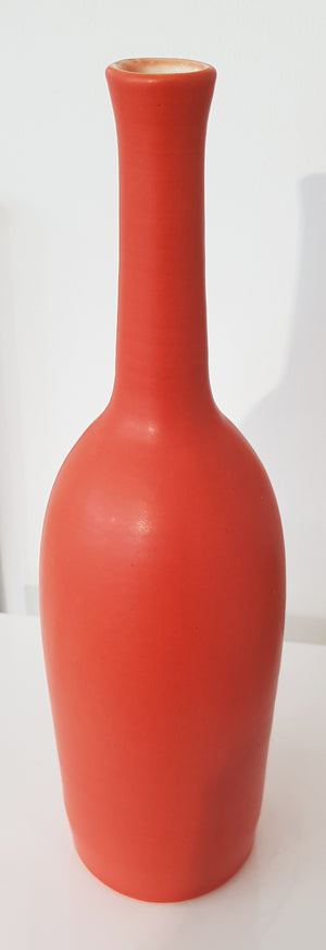 Handmade bottle by Lucy Burley S143LB44