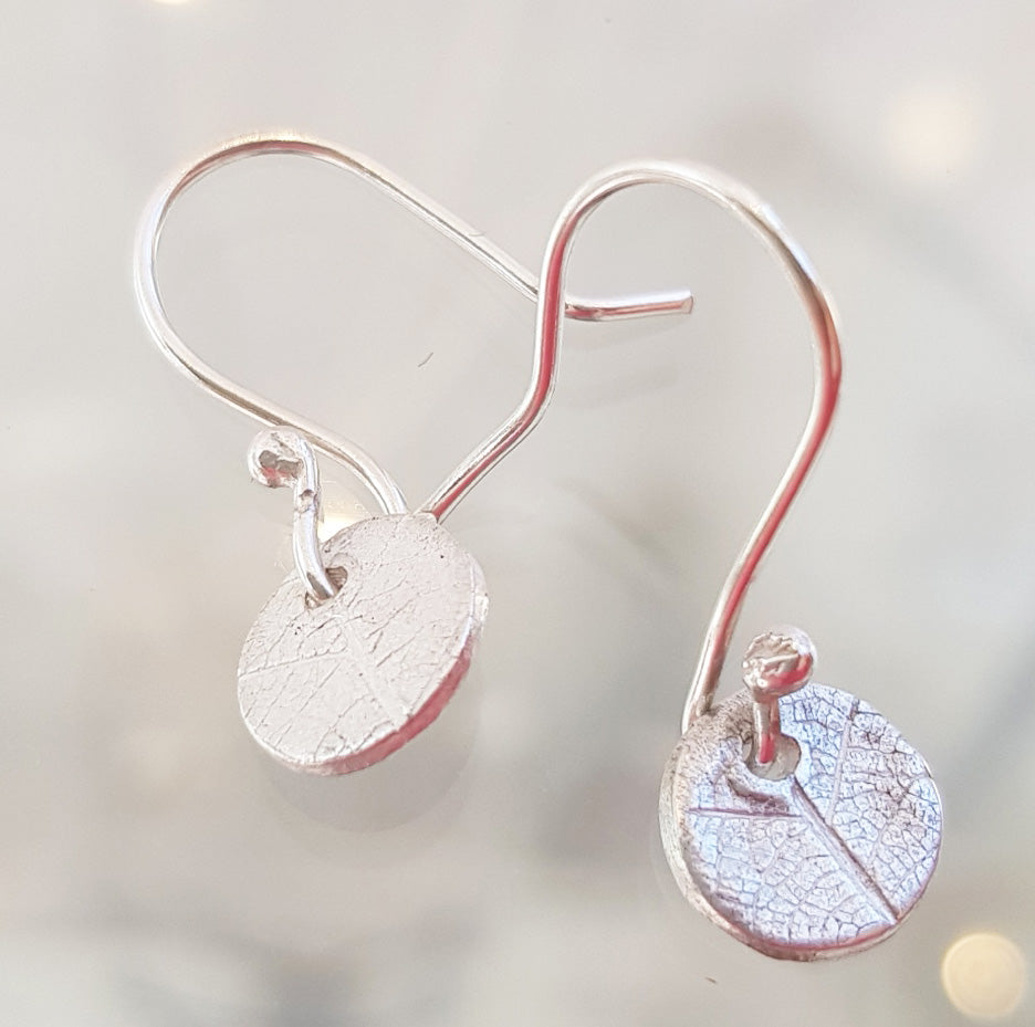 Handmade Silver Jewellery By The Little Red Hen S161AL22