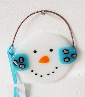Handmade Christmas Decoration by Sarah Myatt S164SM42