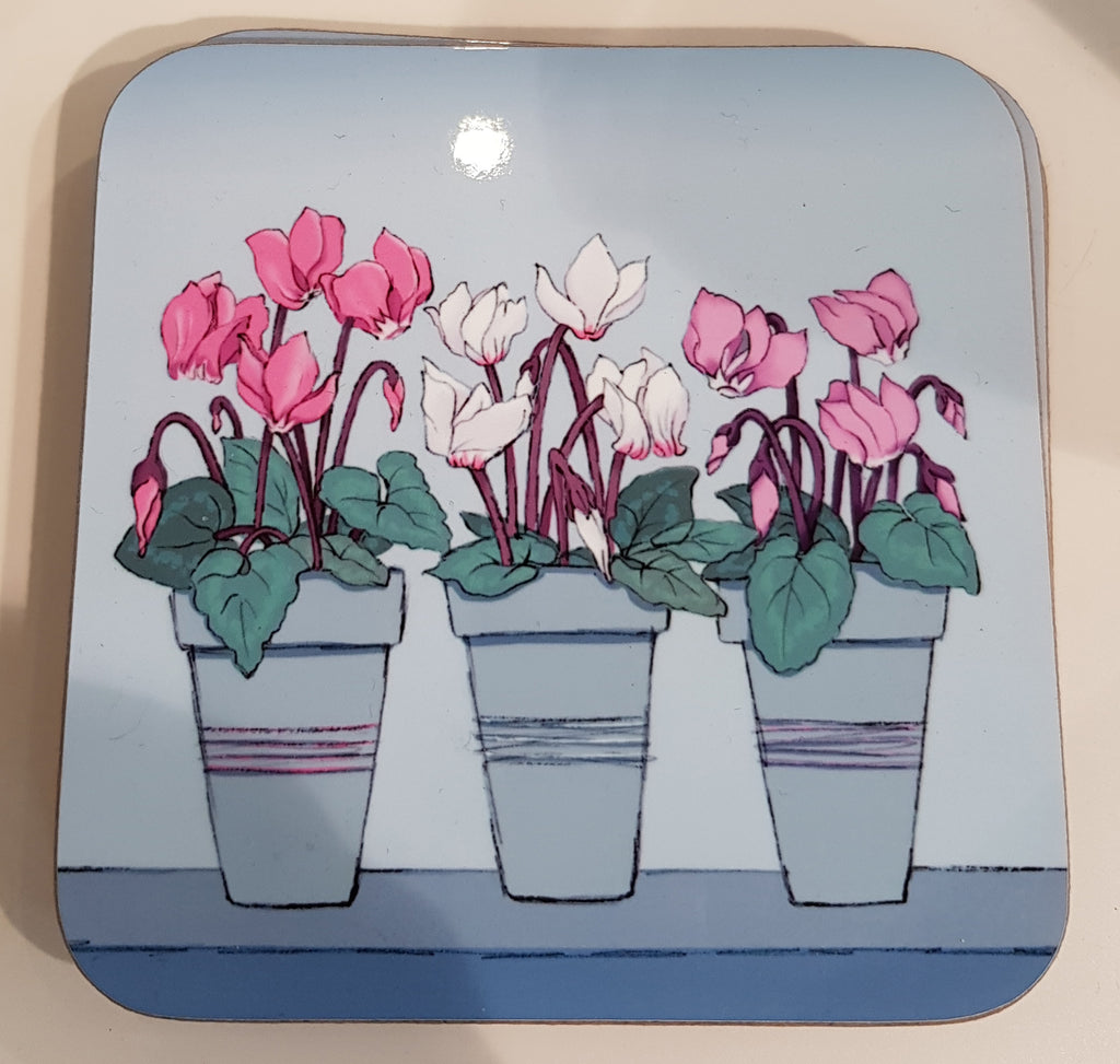 Coaster By Alison Hullyer S52AH77