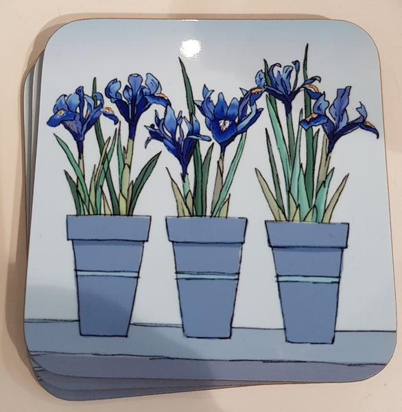 Coaster By Alison Hullyer S52AH76