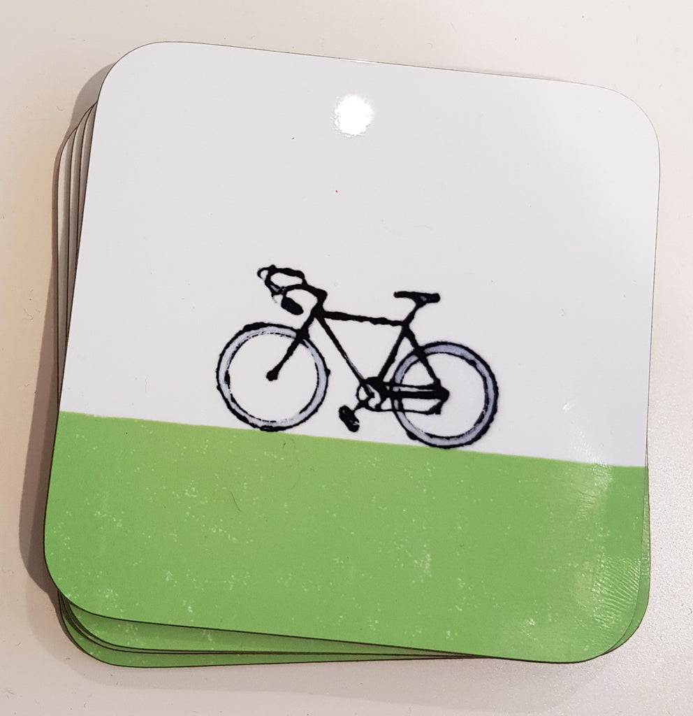 Coaster By Alison Hullyer S52AH83