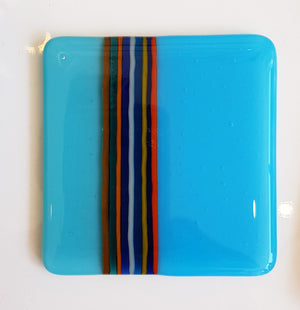 Glass Coaster by David Pascoe S103DP48