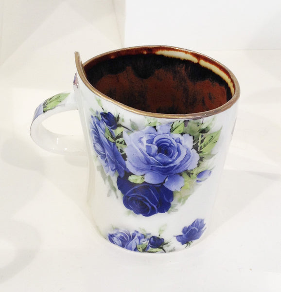 Handmade Ceramic Cup By Duck Ceramics