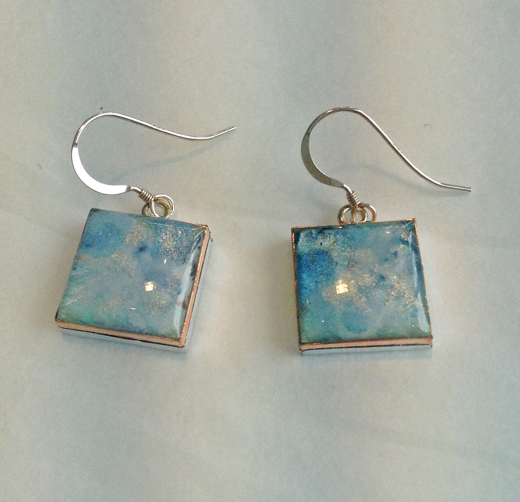 Handmade Jewellery By Hilary Bravo S124HB18