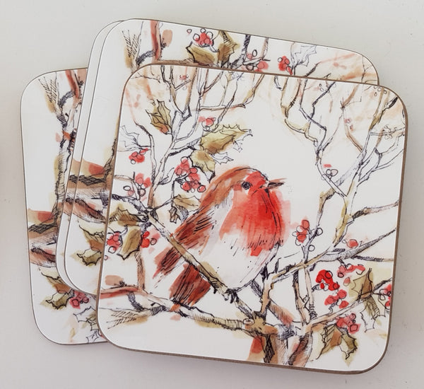 Coaster By Linen Prints S11JW225