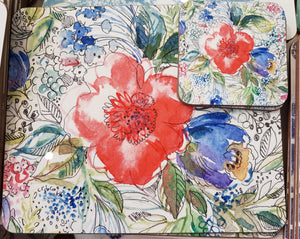 Placemat By Linen Print S11JW291