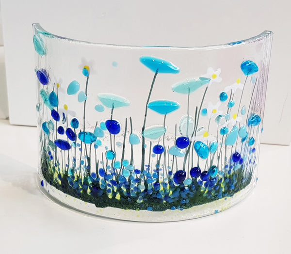 Fused Glass By Pam Peters Designs S175PP15