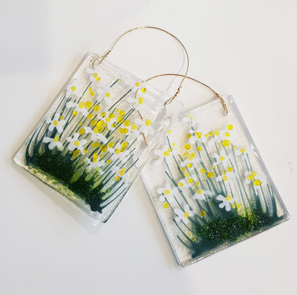 Fused Glass By Pam Peters Designs S175PP30