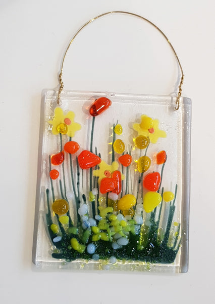 Fused Glass By Pam Peters Designs S175PP32
