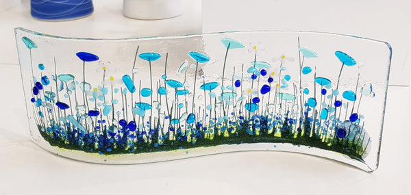Fused Glass By Pam Peters Designs S175PP50