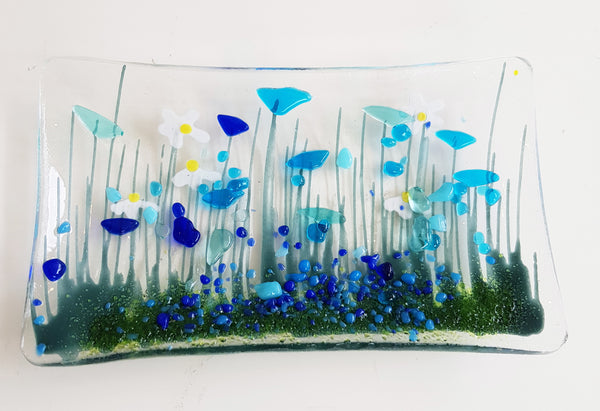 Fused Glass By Pam Peters Designs S175PP52