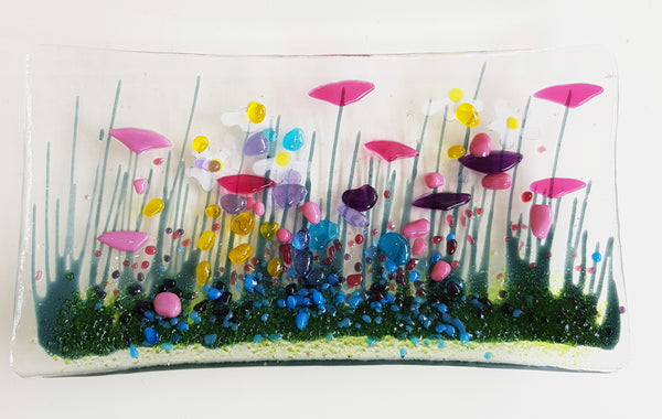 Fused Glass By Pam Peters Designs S175PP53
