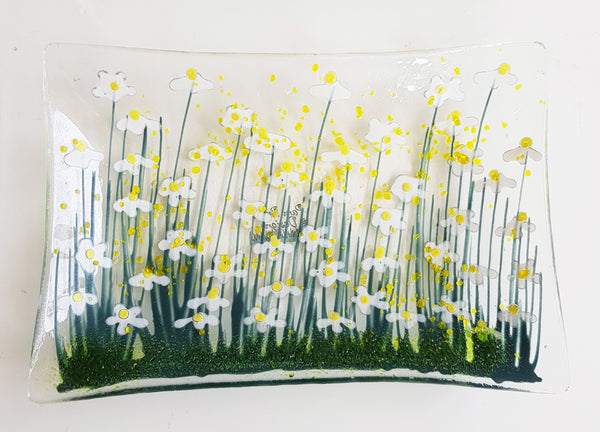 Fused Glass By Pam Peters Designs S175PP57