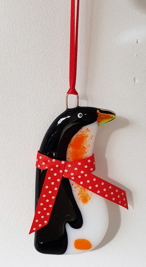 Handmade Christmas Decoration by Sarah Myatt S164SM38