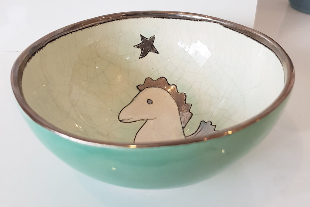 Handmade Ceramic bowl by Sophie Smith S38SS222