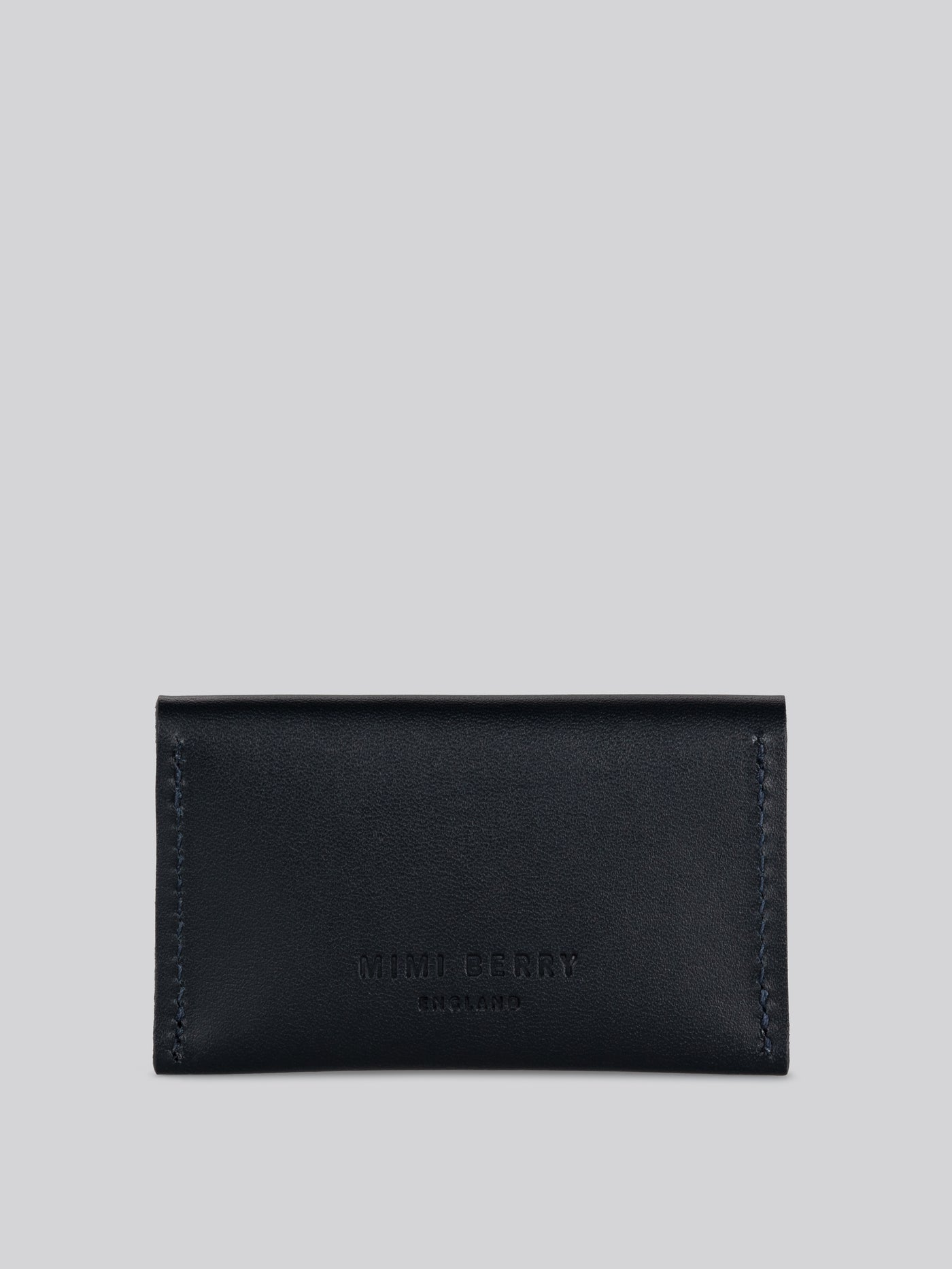 Coin purse - Navy}