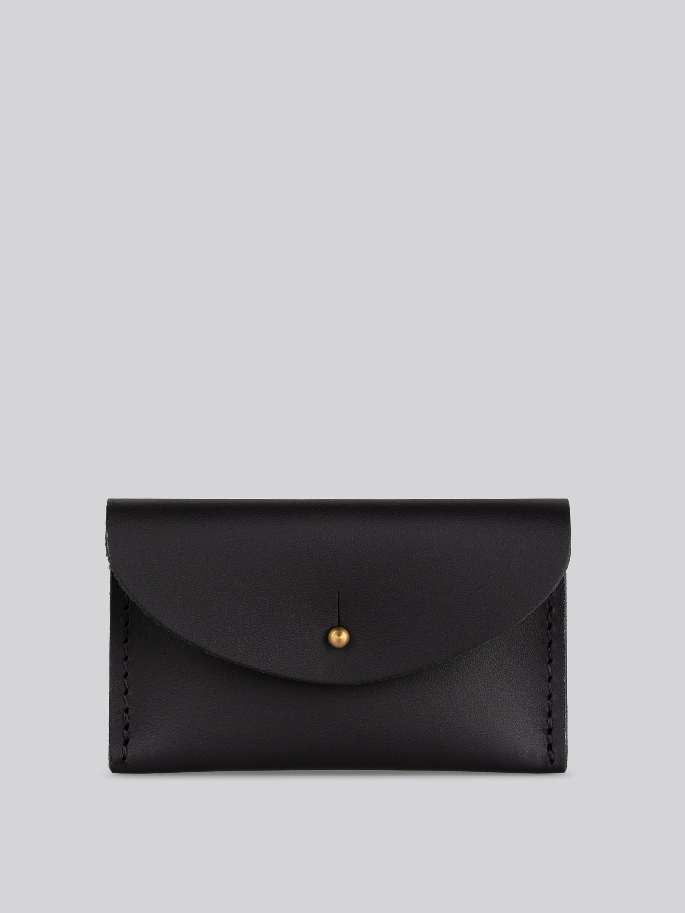 Coin purse - Black}