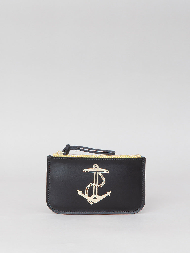 Frazzle Anchor - Black