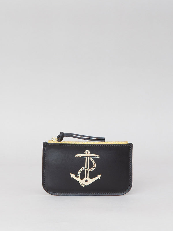 Frazzle Anchor - Black}