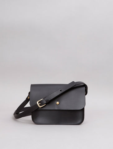 Robin Bag - Black
