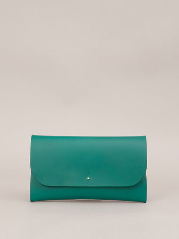 Travel Pouch - Teal